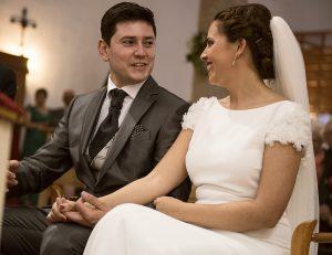 fotografía profesional de bodas