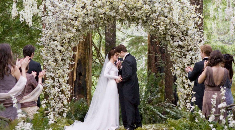 Ideas para tu boda sacadas del cine