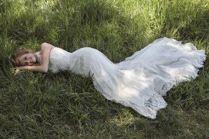 fotografias vestidos de novia 2019