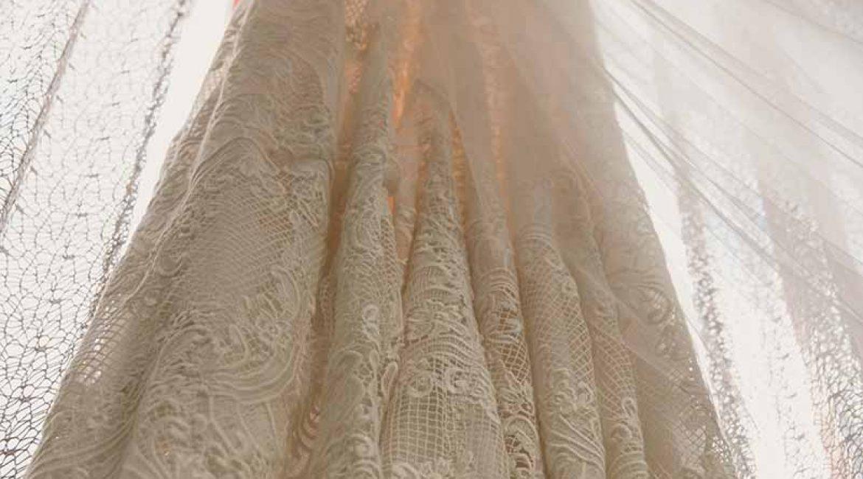 Elegir tu vestido de novia