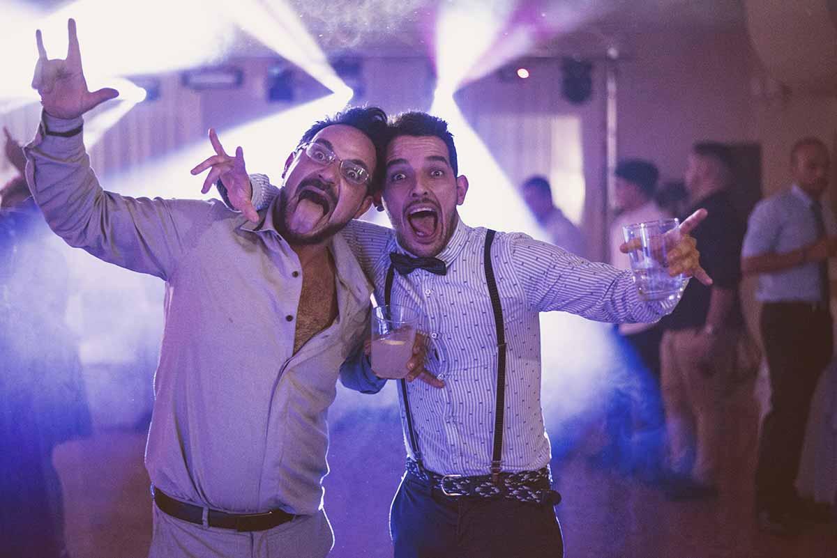 Galería fotógrafo de bodas