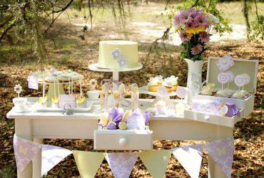 Ideas para celebrar la primera comunión en casa