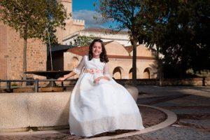comunión en Badajoz - Alberto López fotografo en Badajoz