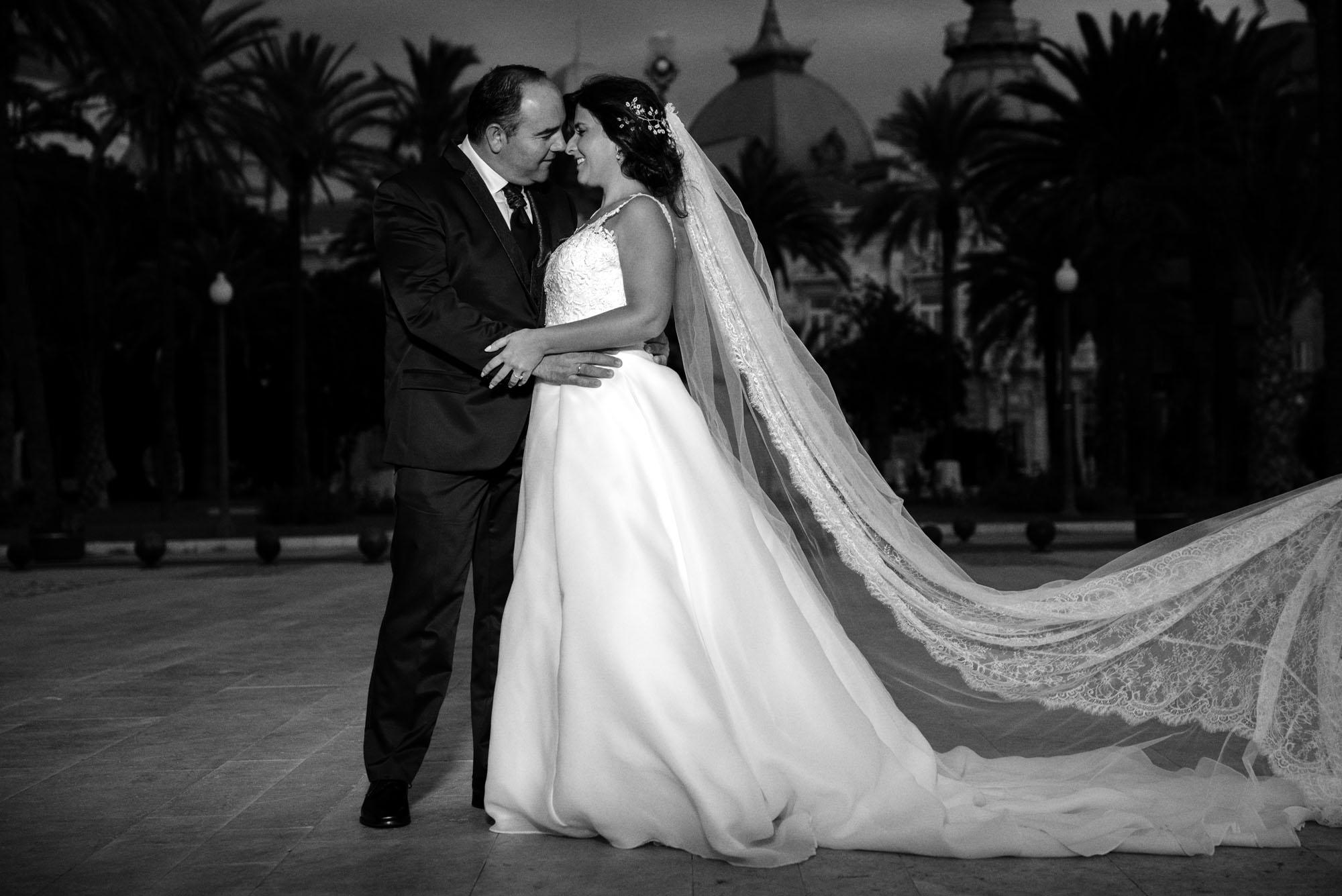 Fotografos bodas Murcia, Fotografía de Bodas en Murcia