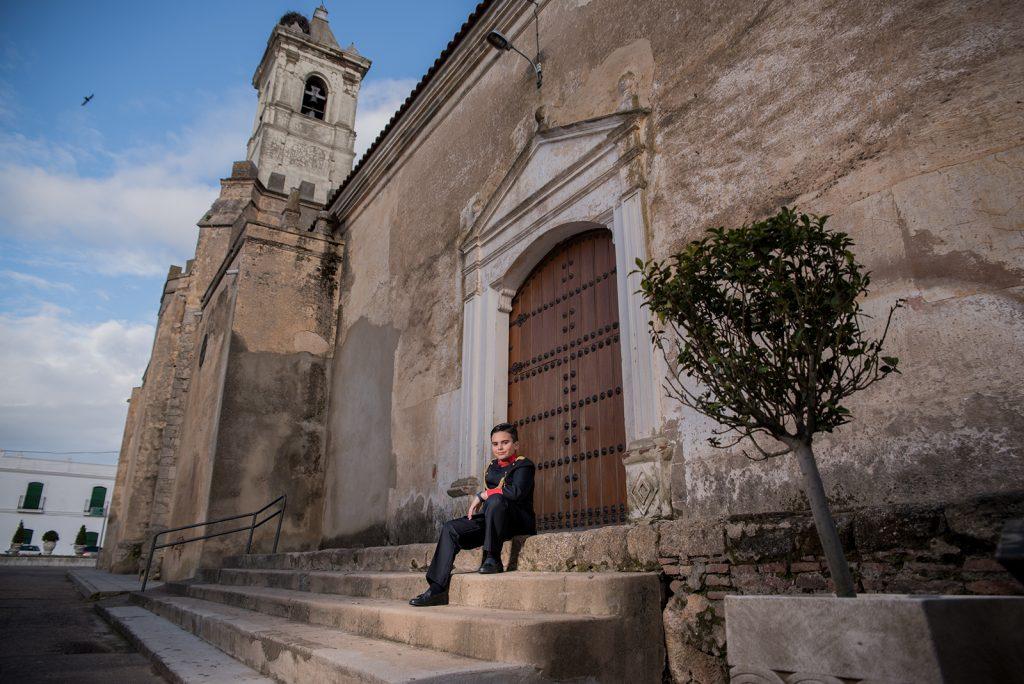 Comuniones en Badajoz