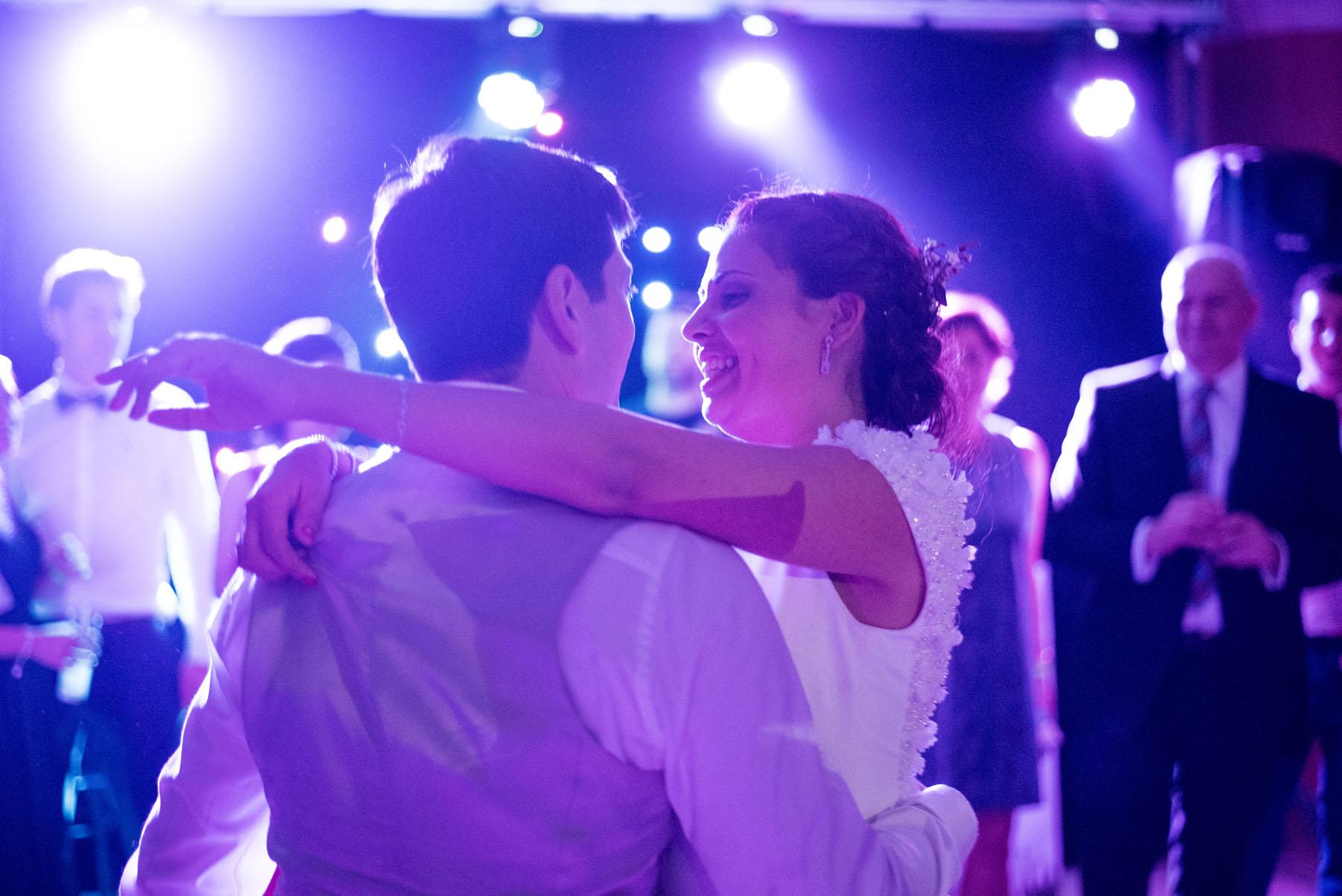 Fotografía de Baile de Boda badajoz caceres