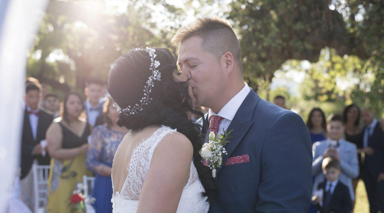 Ideas para tu boda civil