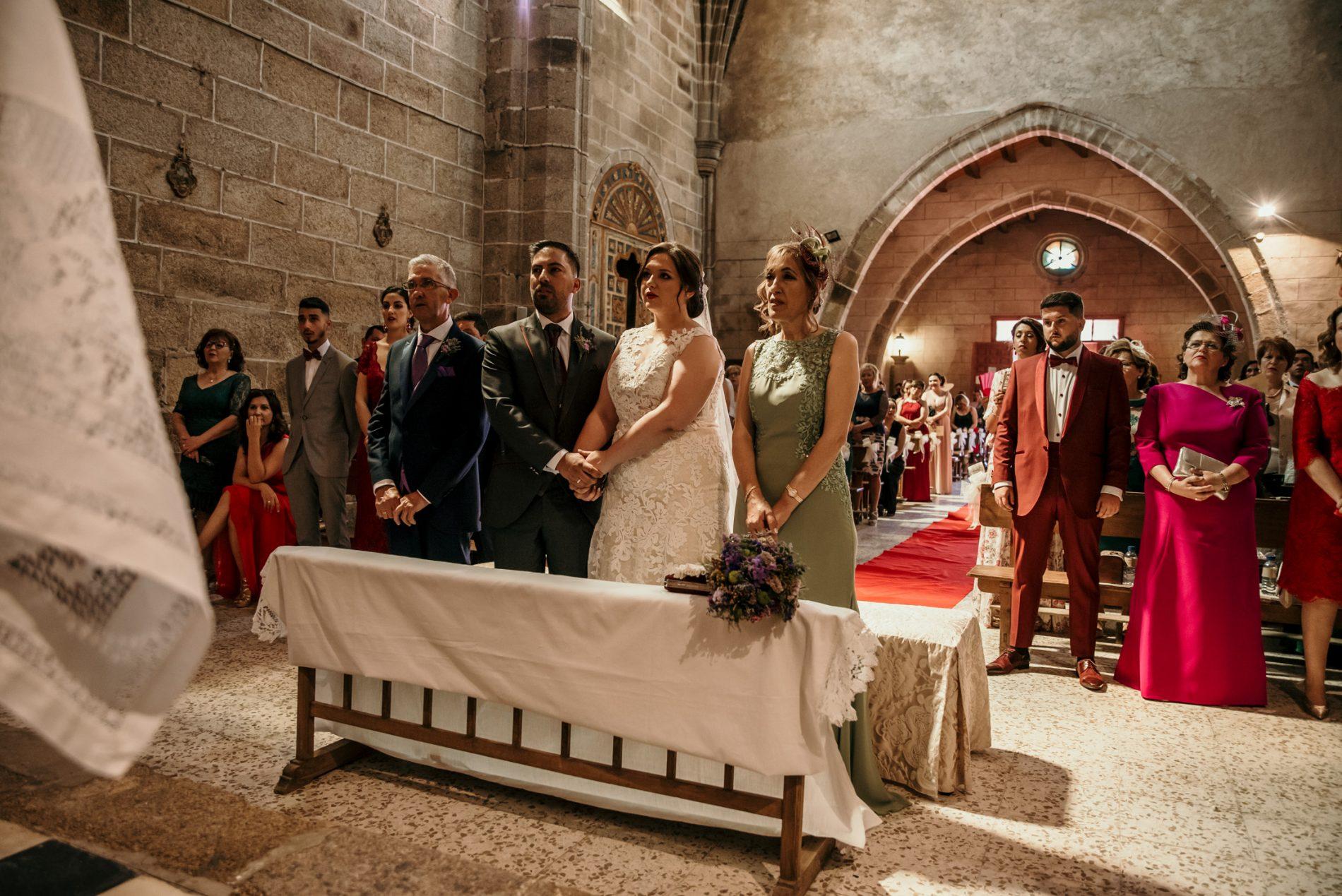 fotografia boda caceres