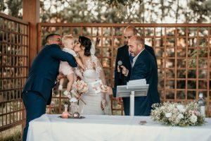 fotografia boda civil badajoz