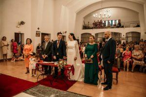 boda religiosa badajoz