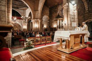 fotografia boda religiosa badajoz
