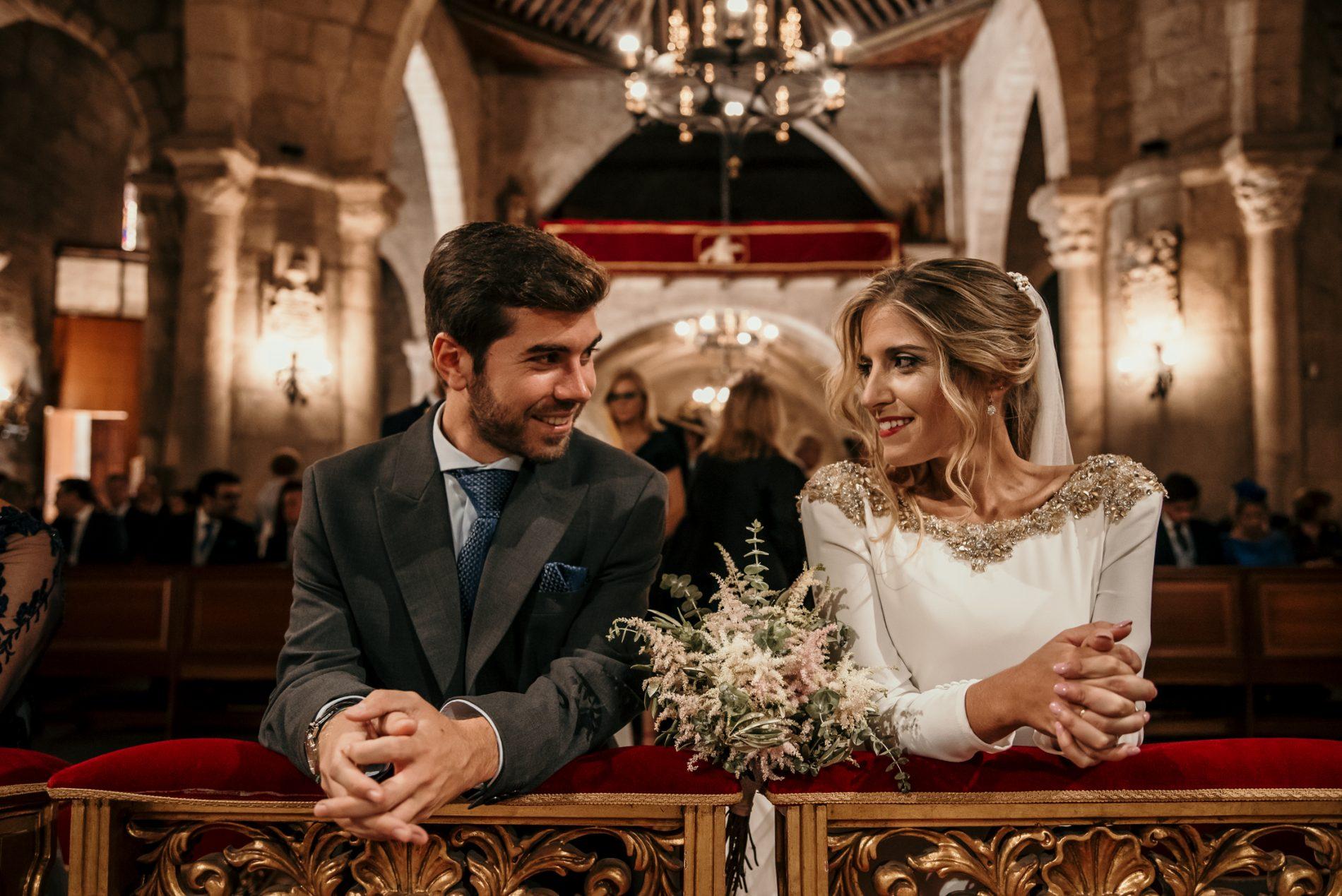 fotografo boda religiosa merida