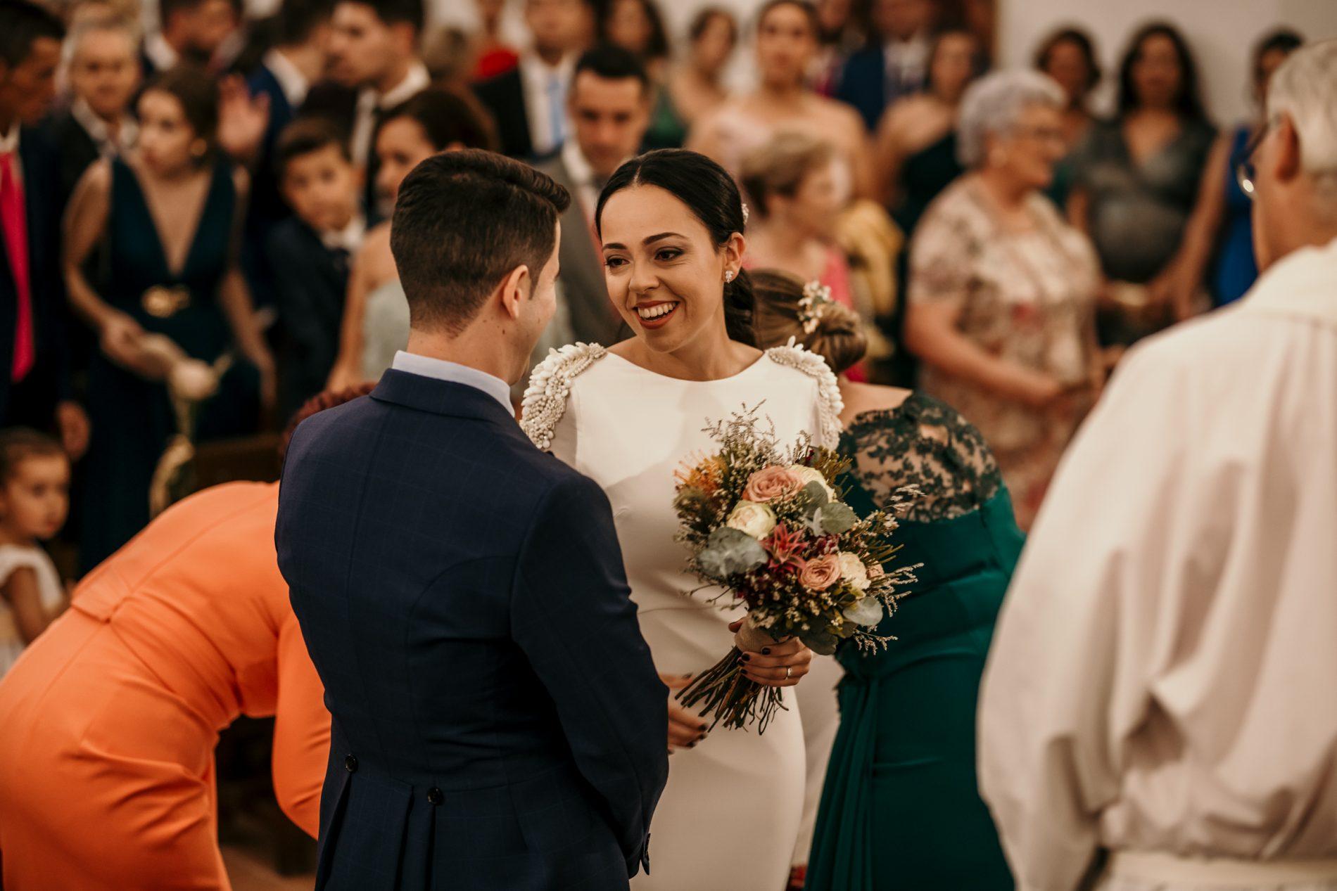fotografo boda religiosa