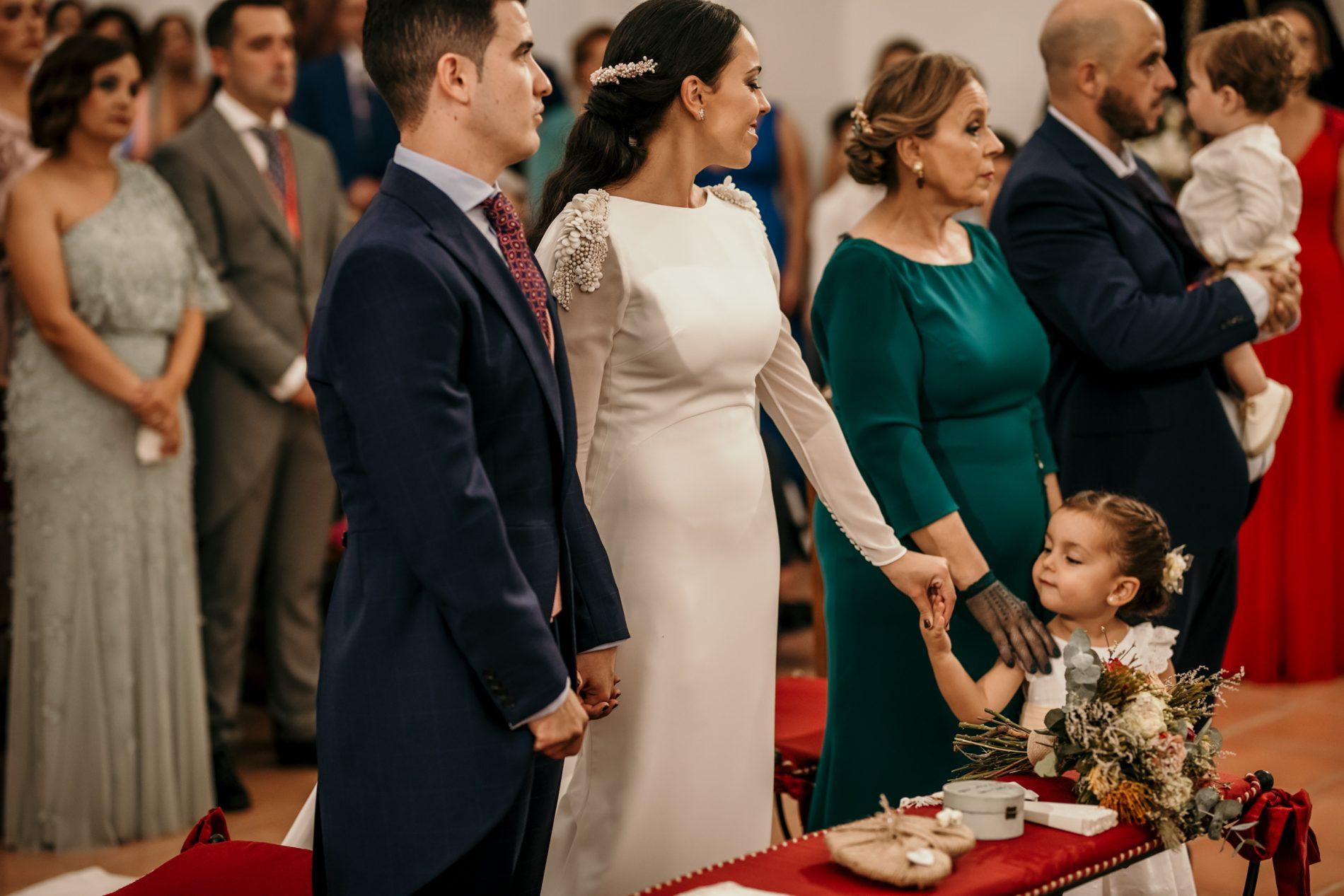 fotografo boda religiosa gevora