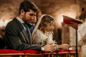 fotografos Badajoz boda religiosa merida