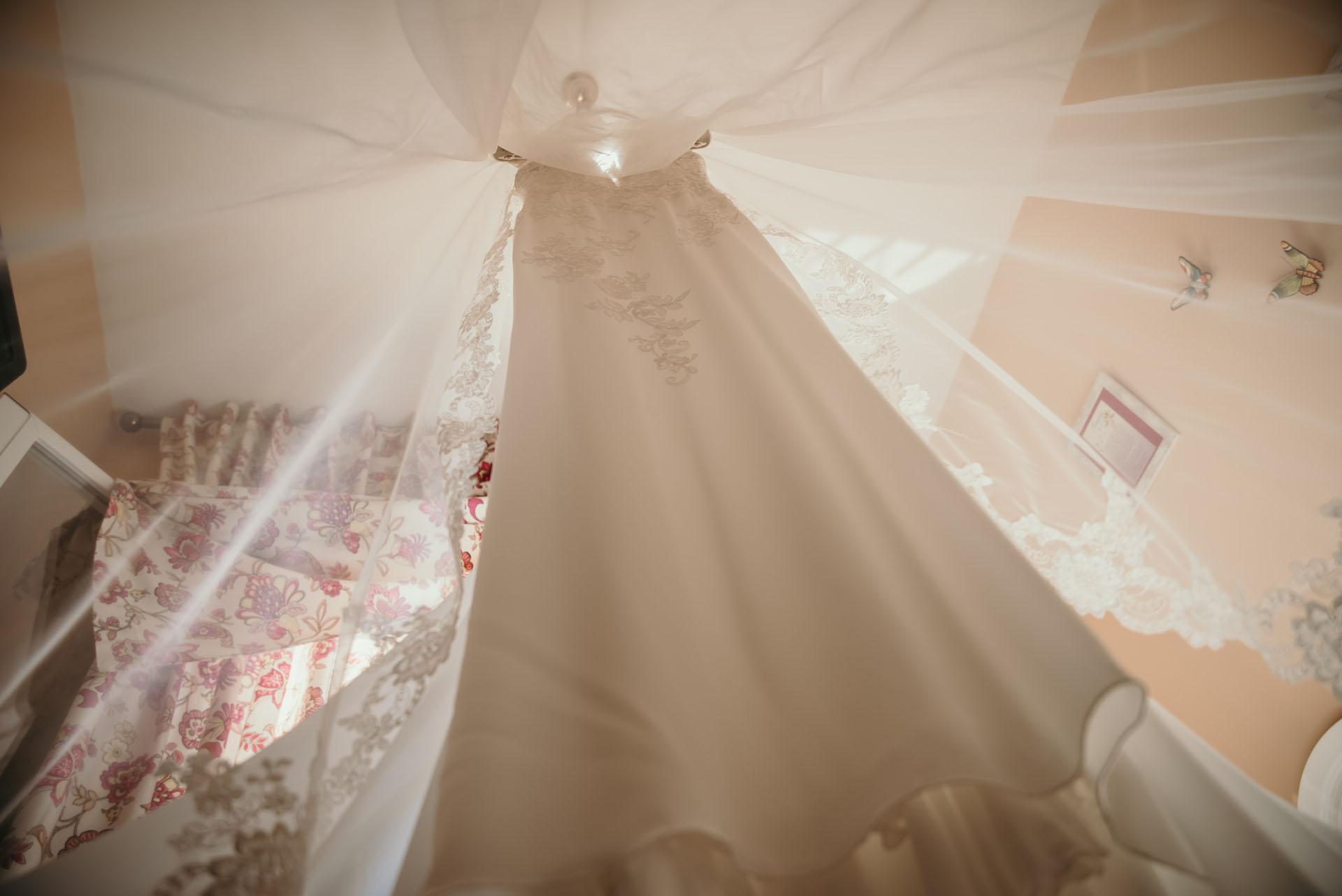 Fotografos Badajoz preparativos boda