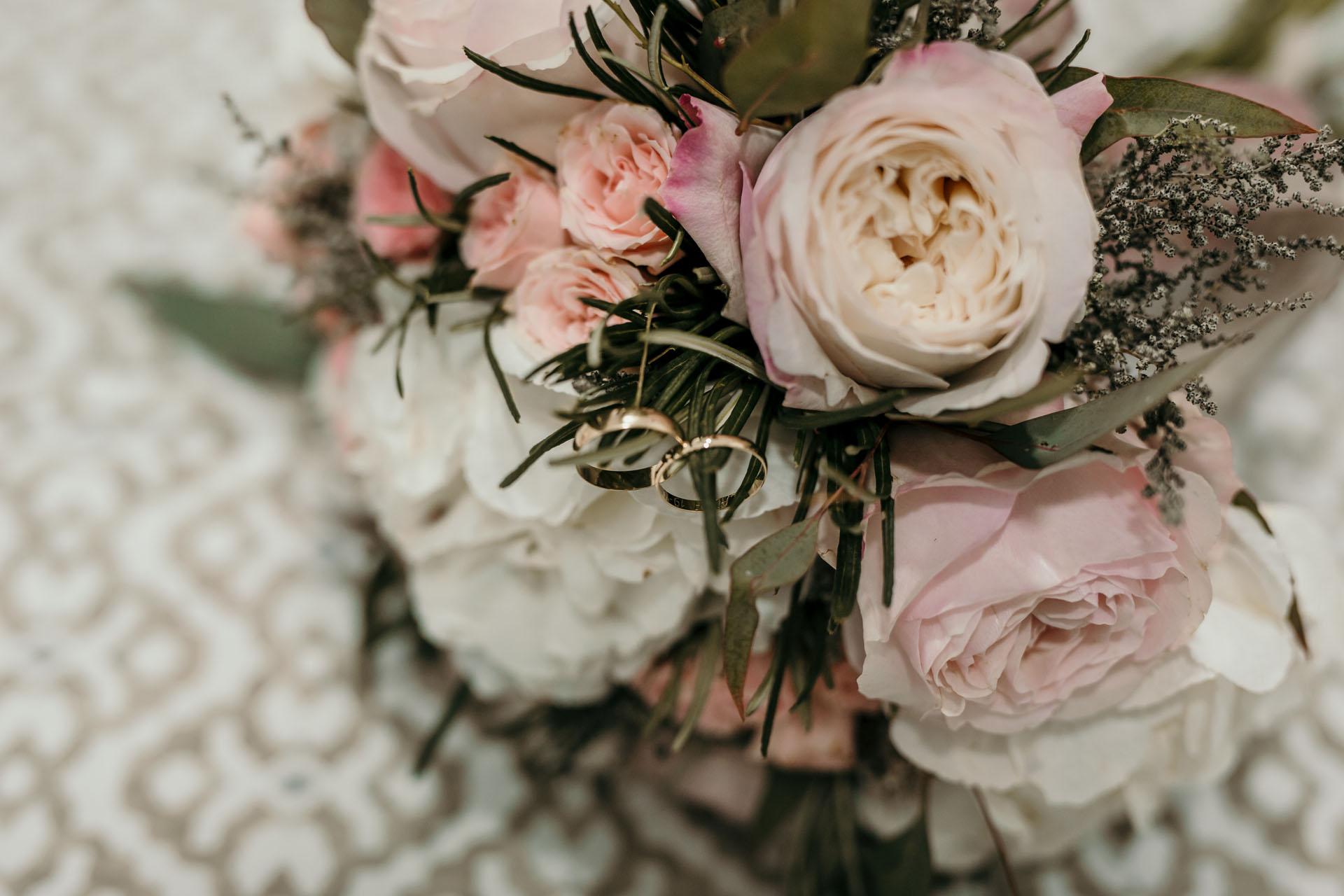 fotografia preparativos boda