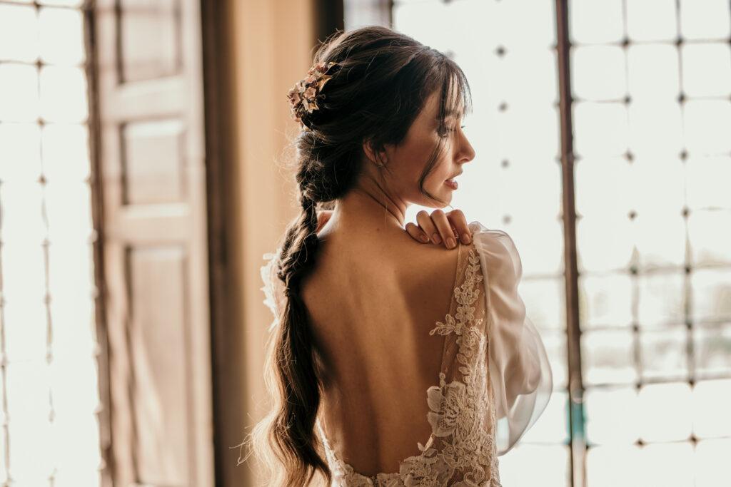 Fotógrafo para bodas en Badajoz